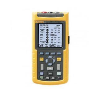 Осциллограф-мультиметр (скопметр) цифровой запоминающий Fluke 125/S