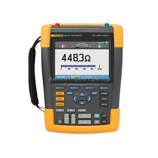 Осциллограф-мультиметр (скопметр) цифровой запоминающий Fluke 190-062/S