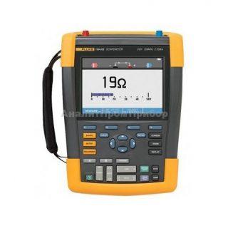 Осциллограф-мультиметр (скопметр) цифровой запоминающий Fluke 190-102/S