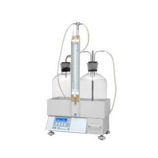 ПТФ установка для определения предельной температуры фильтруемости дизельных топлив