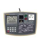Портативный тестер электробезопасности Fluke 6200