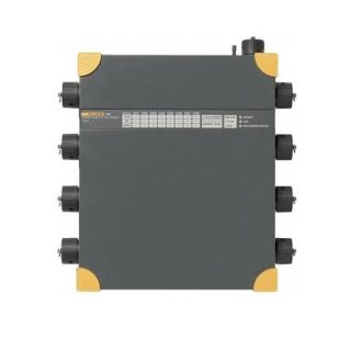 Регистратор качества электроэнергии Fluke 1760TR Basic
