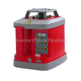 Ротационный лазерный нивелир CONDTROL Green RotоLaser New