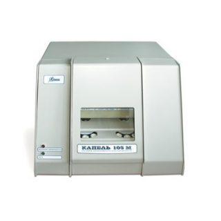 Системы капиллярного электрофореза «КАПЕЛЬ-105M»