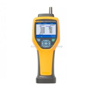 Счетчик частиц для контроля качества воздуха в помещении Fluke 985