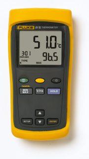 Термометр Fluke 51 II