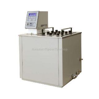 Термостат для поверки и калибровки термопреобразователей сопротивления ТЕРМОТЕСТ-100-02