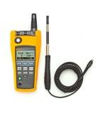 Тестер качества воздуха с функцией измерения скорости потока воздуха Fluke 975V