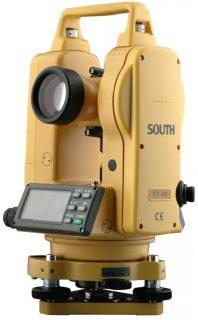 Электронный теодолит South ET-05