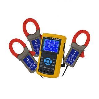 PCE-PA 8000 анализатор качества электроэнергии