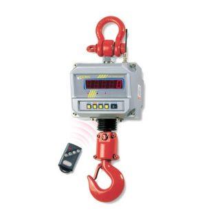 Весы крановые Kern HUM 5000 K1000