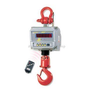 Весы крановые Kern HUM 7500 K5000