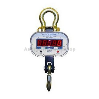Весы крановые PCE CS 5000 HD