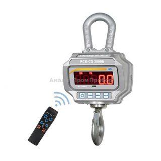 Весы крановые PCE CS 5000 N