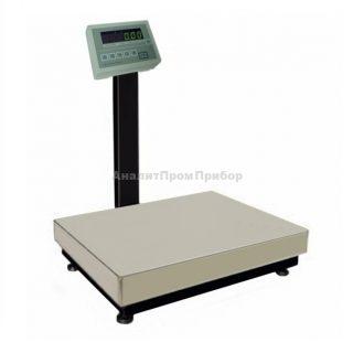 Весы платформенные PCE-PM 62
