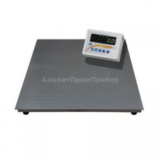 Весы платформенные PCE-SD 2000E
