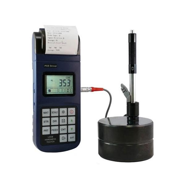 PCE-2800 твердомер динамический
