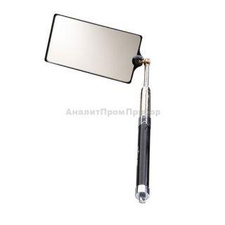 Досмотровое зеркало Wöhler 1107 с фонариком