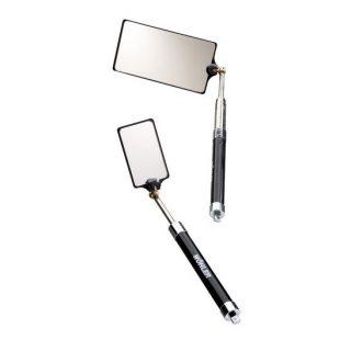 Досмотровое зеркало Wöhler 364Y с диодным фонариком (набор из двух зеркал)