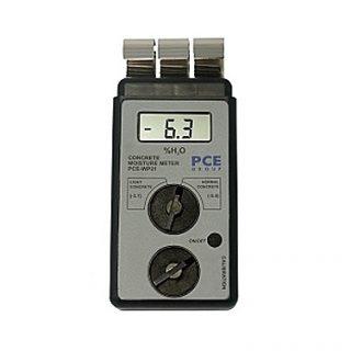 Измеритель влажности бетона PCE-WP21
