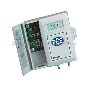 PCE MS 3 манометр