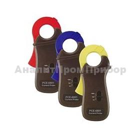 Набор токовых клещей PCE-6801(100A) для анализатора качества электроэнергии PCE-830
