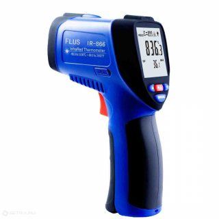 LaserTech IR 866 пирометр
