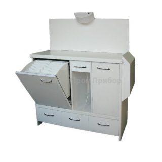 Рабочий стол рентгенолаборанта РСРН