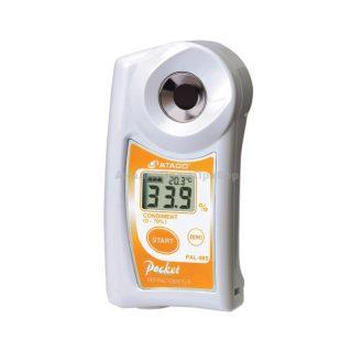 Рефрактометр для добавок PAL-98S (0…70%)