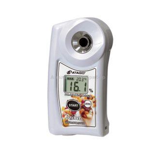 Рефрактометр для измерения влажности PAL-Dried Fruit Moisture (7…100%)