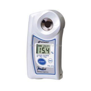 Рефрактометр для реагента таяния снега PAL-41S (0…30%)