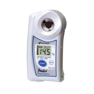 Рефрактометр для реагента таяния снега PAL-43S (0…30%)