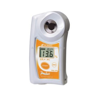 Рефрактометр для соевого молока PAL-27S (0…20%)