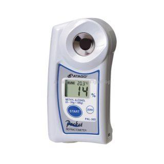 Рефрактометр спиртовой PAL-36S (0…35%)