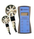 Термоанемометр КМ 6815
