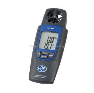 Термоанемометр РСЕ-АМ 82