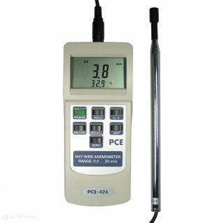РСЕ-424 термоанемометр