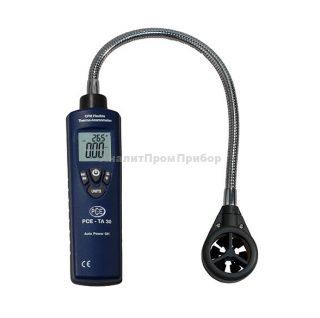 Термоанемометр PCE TA 30