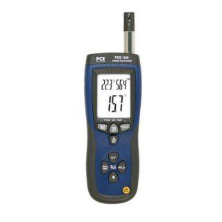 PCE 320 термогигрометр