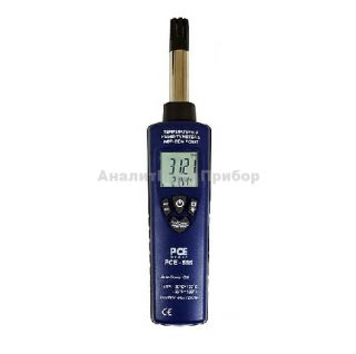 Термогигрометр PCE-555