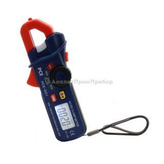 PCE DC 1 токовые клещи