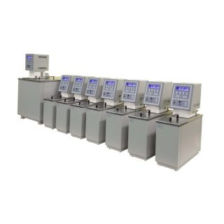 Установка для кондиционирования проб жира ТЕРМОТЕСТ-20 (0…+50 °С)