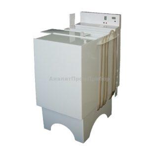 Установка для фотохимической обработки листовой рентгеновской пленки УФРН-1-1