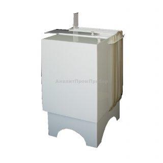 Установка для фотохимической обработки листовой рентгеновской пленки УФРН-1-2