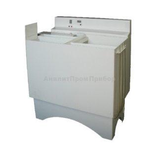 Установка для фотохимической обработки листовой рентгеновской пленки УФРН-2-1