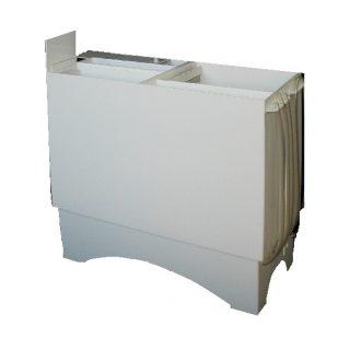 Установка для фотохимической обработки листовой рентгеновской пленки УФРН-2-2