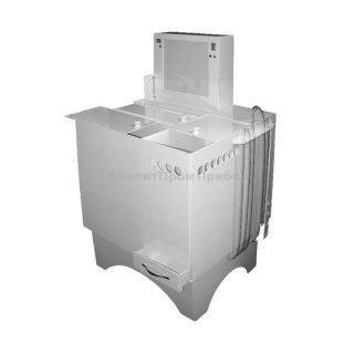 Установка для фотохимической обработки радиограмм УФРН-Ш
