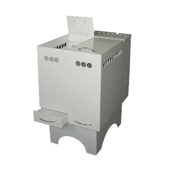 Шкаф для сушки листовой рентгеновской пленки ШСРН-2