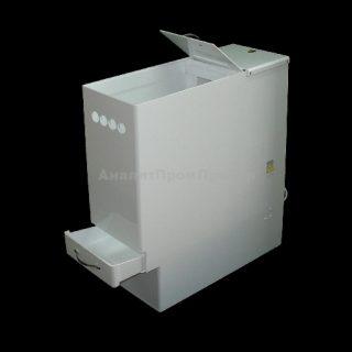 Шкаф для сушки рулонной радиографической пленки ШСРН-1-2К
