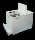 Шкаф для сушки рулонной радиографической пленки ШСРН-1-4К